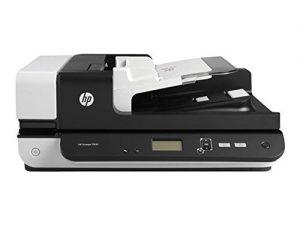 HP Scanjet Enterprise Flow 7500 Flachbettscanner
