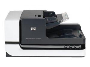 HP Scanjet Enterprise Flow N9120 Flachbettscanner